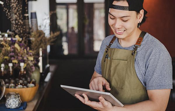 La transformación digital alcanzó las marcas gastronómicas